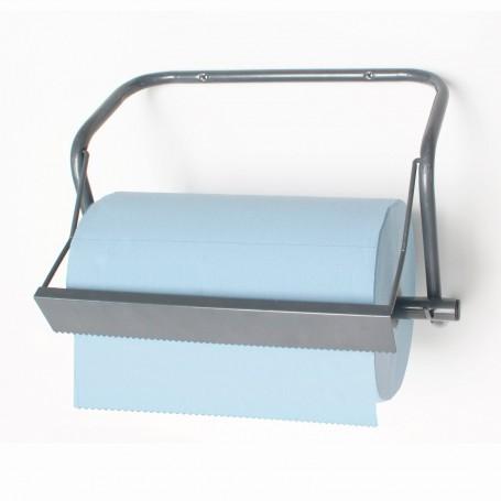 Nástěnný držák na utěrky do dílny 40 cm