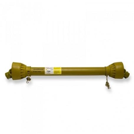 Hřídel vývodová 120 - 170 cm / 47 PS, 1 3/8