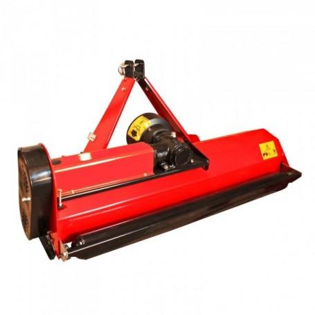 Mulčovač SLM 125 pro traktory 30 – 40 PS