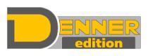 Značka DENNER edition